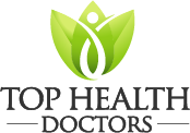 Top health doctor logo