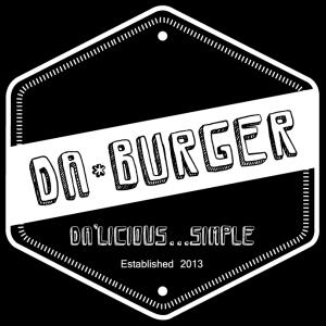 Da Burger logo
