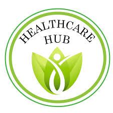 Health hub logo